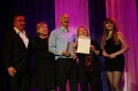 WorldMediaFestival 2015 | intermedia globe Grand Award | Photo number: IMG_3100